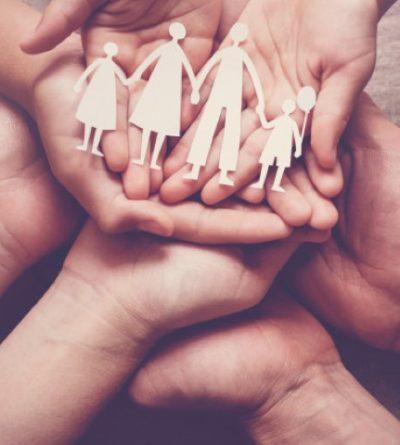 Kekeluargaan/ Wanita/ Perkahwinan