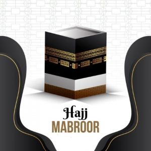 Haji & Umrah