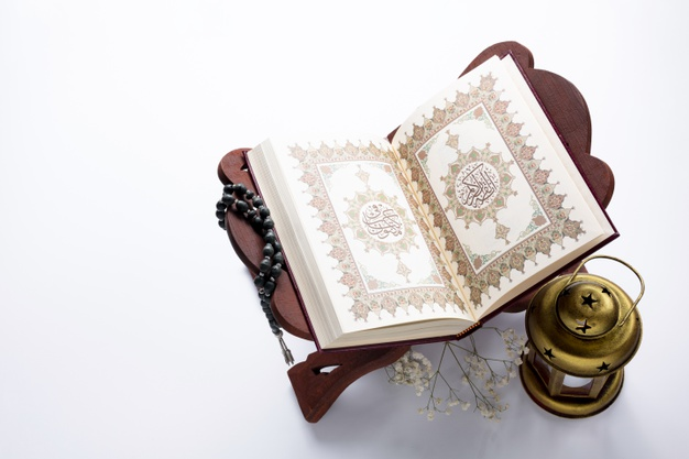 Ilmu & Pengajian Al-Quran